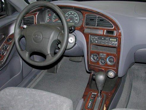 Hyundai Dash Kit Photos Hyundai Wood Dash Kit Photos