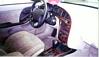 1999 Hyundai Elantra Wood Dash Kits