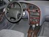 2002 Hyundai Elantra Wood Dash Kits