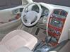 1999 Hyundai Santa Fe Wood Dash Kits