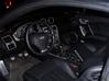 2003 Hyundai Tiburon Wood Dash Kitsg