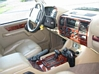 1999 Land Rover Discovery Wood Dash Kits
