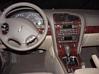 2001 Lincoln LS wood dash kits