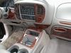 2000 Lincoln Navigator wood dash kits