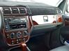 Mercedes ML 2000 wood dash kits