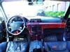 Mercedes S Class 2001 wood dash kits